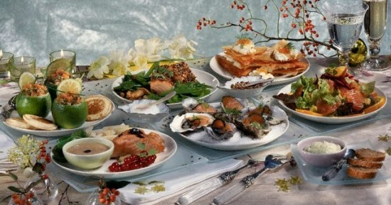 5 Lưu ý khi tổ chức tiệc, nấu cỗ tại nhà