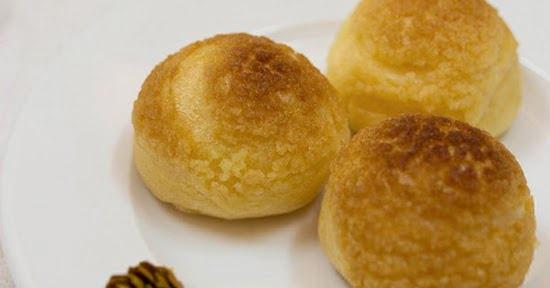 Cách làm bánh trứng custard ngon như hàng làm