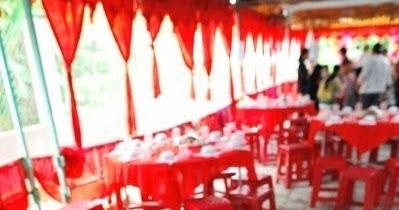Dịch vụ nấu cỗ cưới tại nhà giá rẻ
