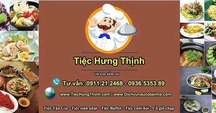 Dịch vụ nấu cỗ ở vinhome smart city 0911212468