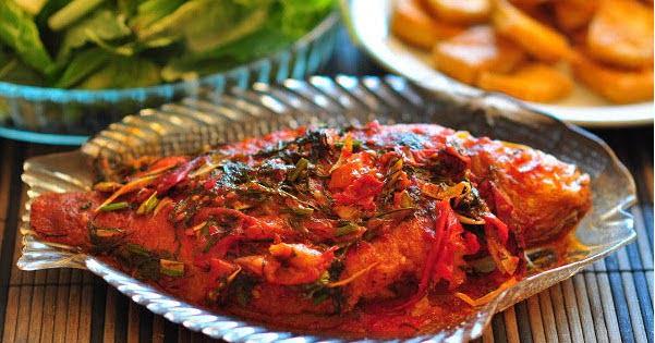 Hướng dẫn cách làm món cá trắm sốt cay thơm ngon lạ miệng