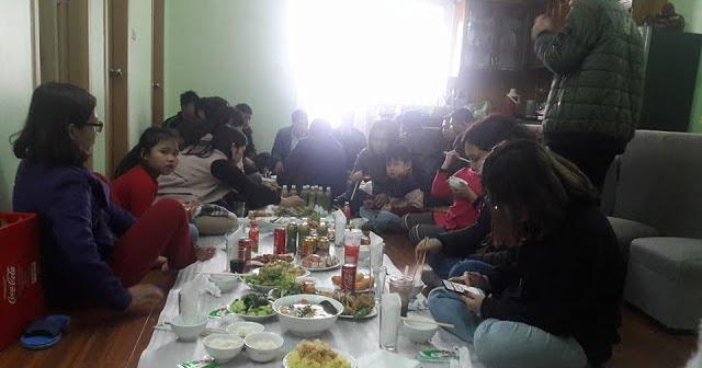 Nấu cỗ giỗ tại nhà ở Hà Đông-Đặt Cỗ giỗ Giá Rẻ