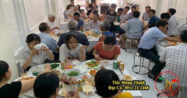 Nhà hàng nấu cỗ ngon ở nguyễn văn huyên 0936535389