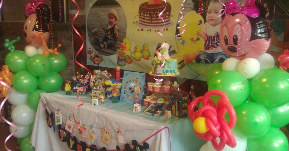 Nhận tổ chức tiệc sinh nhật 0936535389