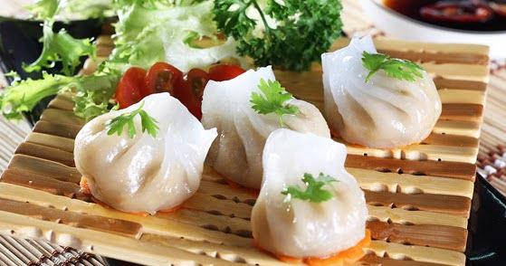 Những món ăn truyền thống ngày tết tại Trung Hoa