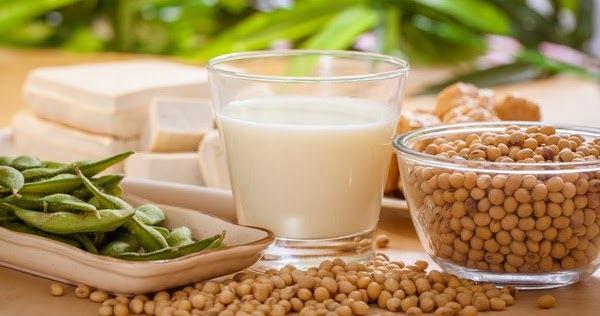 Những món ngon bổ dưỡng từ hạt đậu