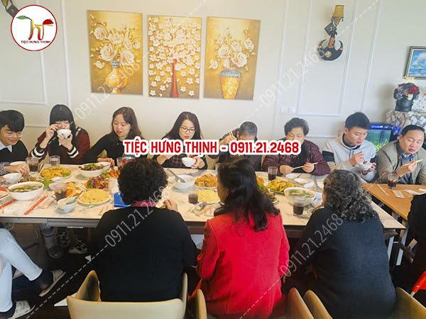 Dịch Vụ Nấu Cỗ Tại Chung Cư the Golden An Khánh 0911212468