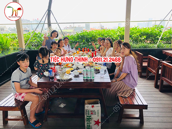 Dịch Vụ Nấu Cỗ Ở Khu Đô Thị Văn Phú Hà Đông 0911212468