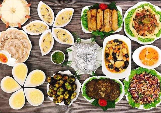 Thuê nấu cỗ tại nhà ở Hà Nội – nhu cầu, lợi ích và những điều cần lưu ý