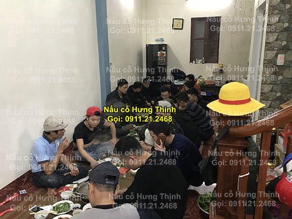Đặt cỗ tại nhà ở Nam Đồng 0911212468