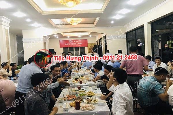 Đặt cỗ tại nhà ở Đồng Tâm 0911212468