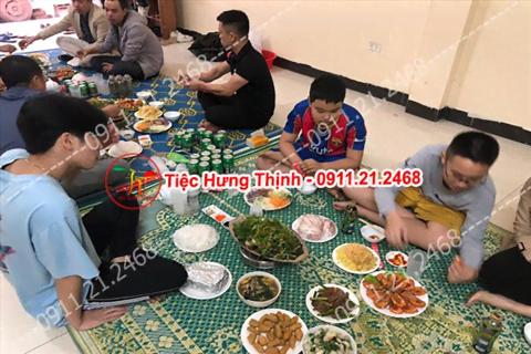 Đặt cỗ tại nhà ở Chùa Hà 0911212468