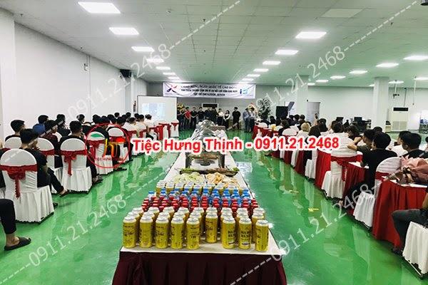 Nấu cỗ tại nhà ở Nguyễn Trung Trực 0911212468