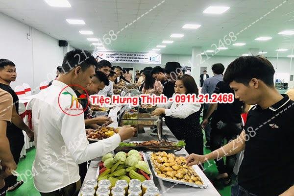 Đặt cỗ tại nhà ở Yên Phụ 0911212468