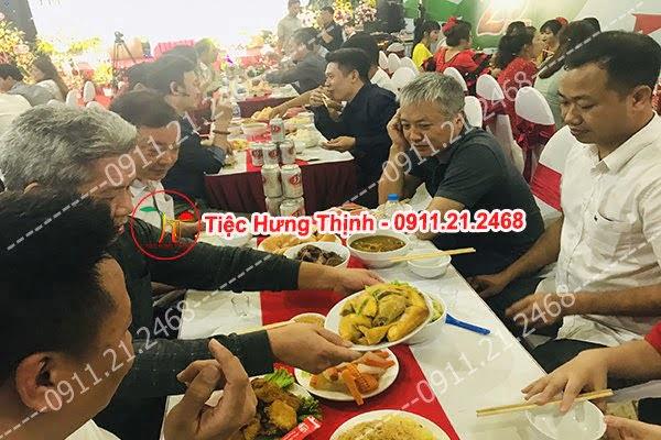 Nấu cỗ tại nhà ở Phù Đổng 0911212468