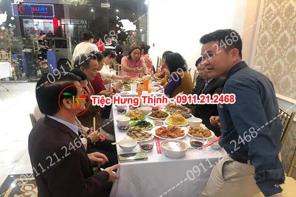Nấu cỗ ở Thượng Thanh 0911212468