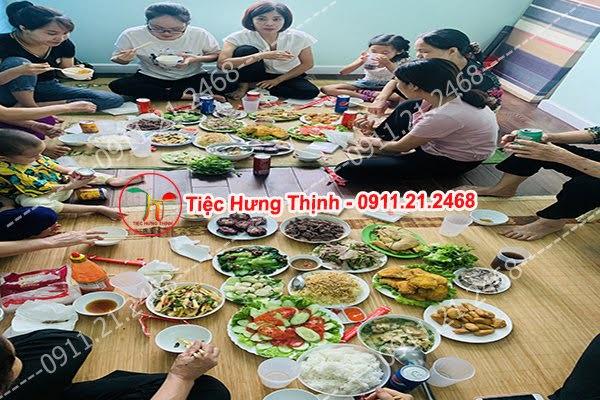 Nấu cỗ ở Thanh Niên 0936535389