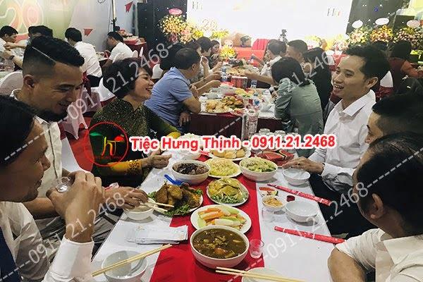 Nấu cỗ tại nhà ở Dương Xá 0911212468