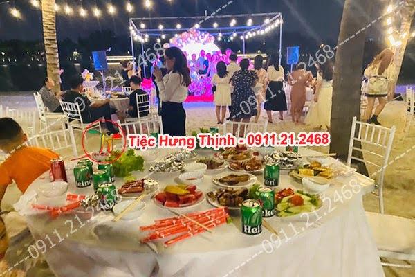 Nấu cỗ tại nhà ở Kiêu Kỵ 0936535389