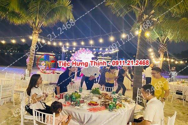 Đặt cỗ tại nhà ở Quảng An 0911212468