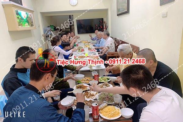 Đặt cỗ tại nhà ở Lý Nam Đế 0936535389