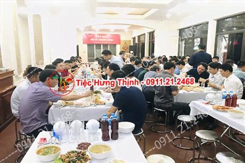 Nấu cỗ tại nhà ở Nguyễn Quý Đức 0936535389