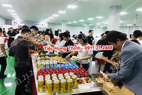 Đặt cỗ tại nhà ở Nguyễn Cảnh Chân 0936535389