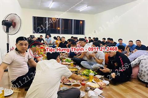 Đặt cỗ ở Phạm Huy Thông 0936535389