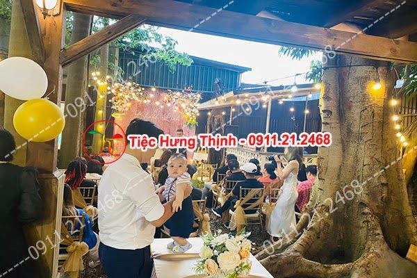Nấu cỗ tại nhà ở Tôn Thất Thiệp 0936535389