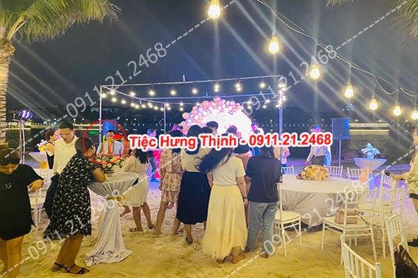 Nấu cỗ tại nhà ở Nguyễn Khuyến 0936535389