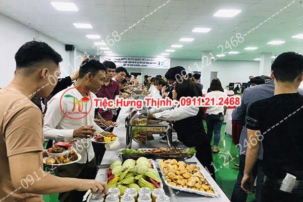 Nấu cỗ ở Tôn Thất Tùng 0936535389