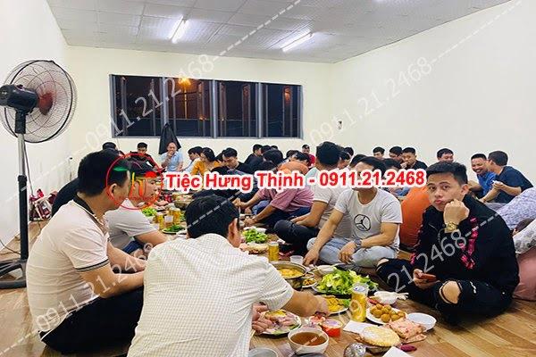 Đặt cỗ ở Thái Phiên 0936535389