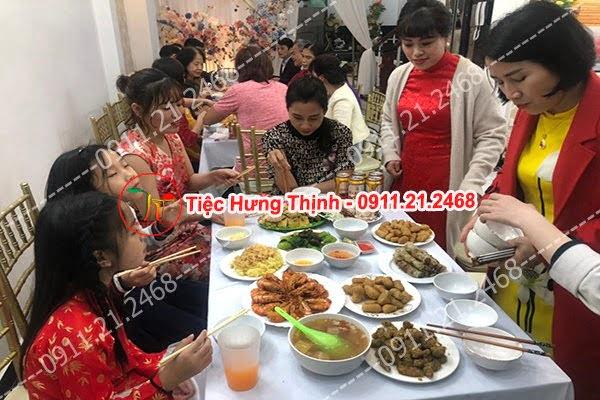 Đặt cỗ ở Nguyễn Lương Bằng 0936535389