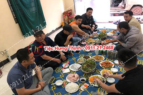 Đặt cỗ ở Chùa Quỳnh 0936535389
