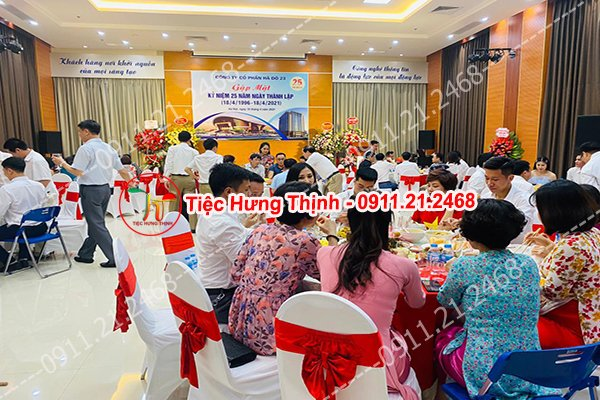 Đặt cỗ ở Phan Phu Tiên 0936535389