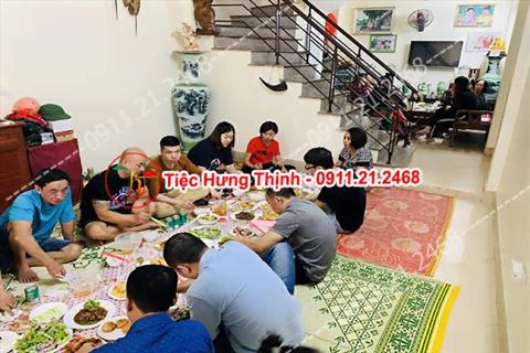 Đặt cỗ ở Nguyễn Chế Nghĩa 0936535389