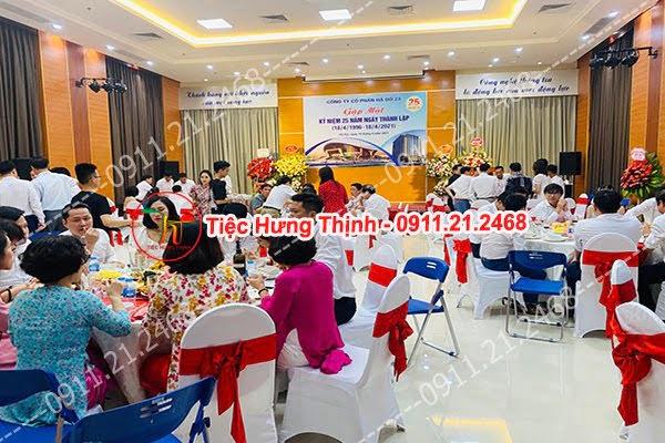 Đặt cỗ tại nhà ở Lạc Trung 0936535389