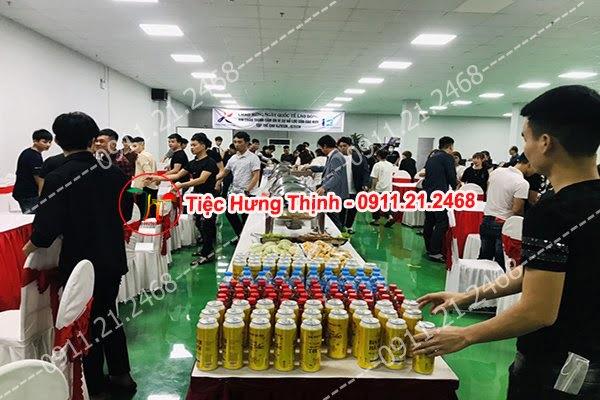 Nấu cỗ tại nhà ở Đông Thái 0936535389