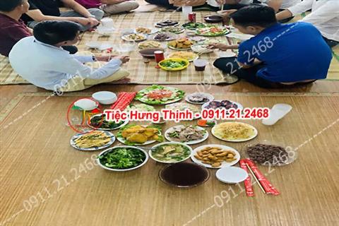 Đặt cỗ tại nhà ở Trung Văn 0936535389