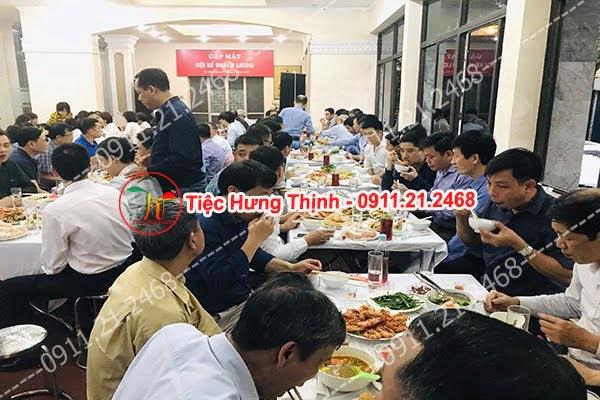 Nấu cỗ tại nhà ở Chùa Bộc 0936535389