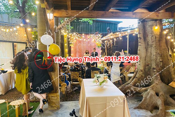 Đặt cỗ ở Dương Đình Nghệ 0936535389